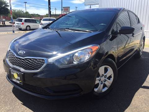 2014 Kia Forte for sale in Austin, TX