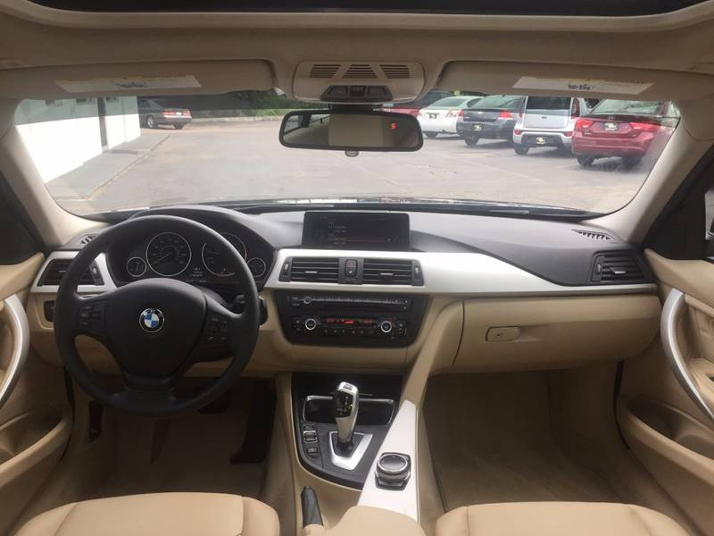 2014 BMW 3 Series for sale at Oasis Cars LLC in Austin TX