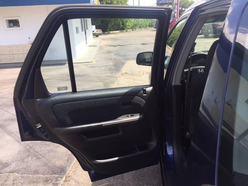 2005 Honda CR-V for sale at Oasis Cars LLC in Austin TX