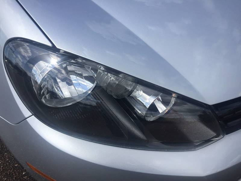 2013 Volkswagen Golf for sale at Oasis Cars LLC in Austin TX