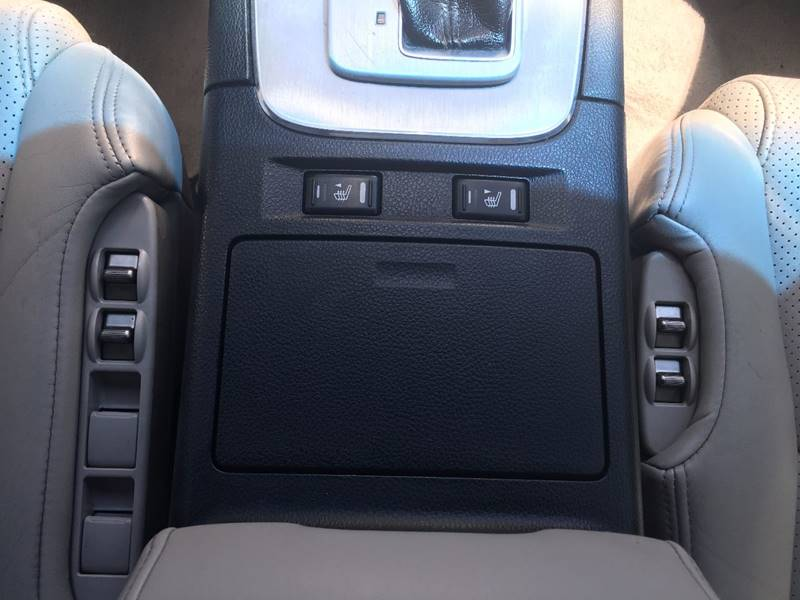 2005 Infiniti G35 for sale at Oasis Cars LLC in Austin TX