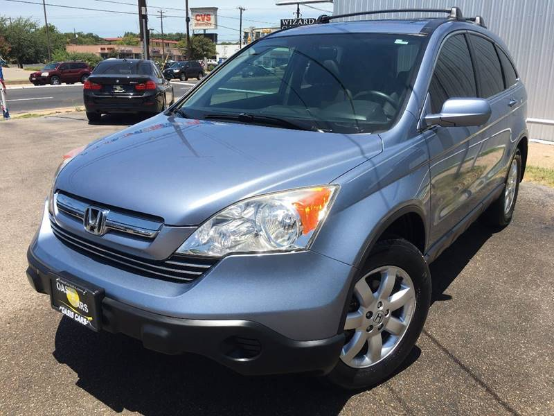 2007 Honda CR-V for sale at Oasis Cars LLC in Austin TX