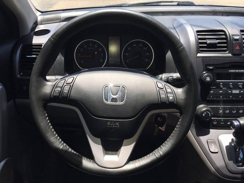 2007 Honda CR-V for sale at Oasis Cars LLC in Austin TX