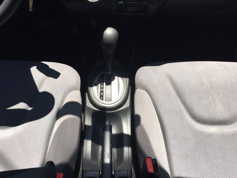 2010 Honda Fit for sale at Oasis Cars LLC in Austin TX
