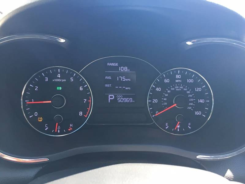 2015 Kia Forte for sale at Oasis Cars LLC in Austin TX