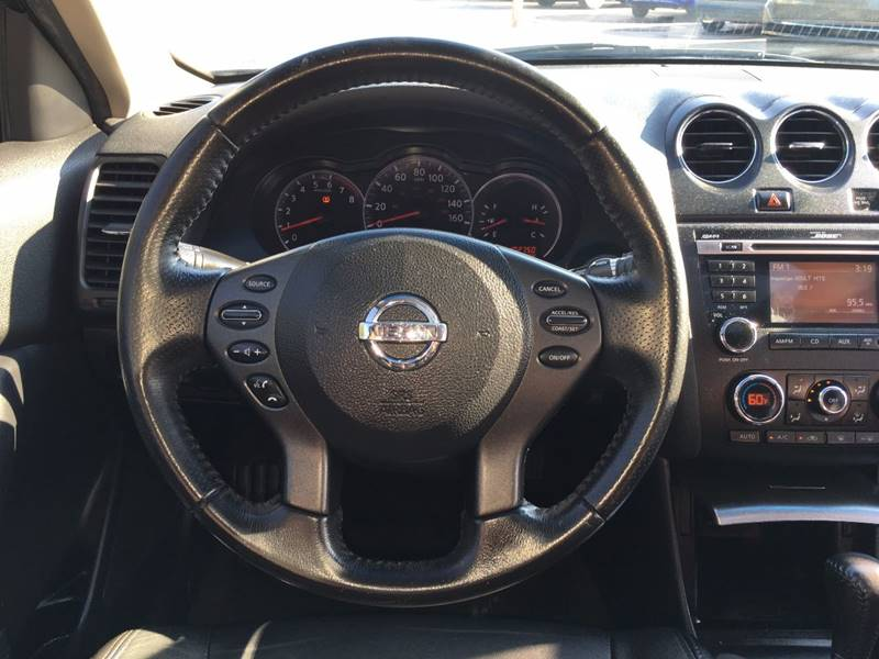 2010 Nissan Altima for sale at Oasis Cars LLC in Austin TX