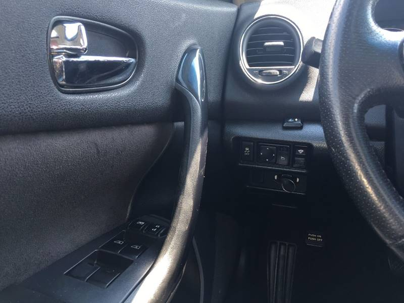2012 Nissan Maxima for sale at Oasis Cars LLC in Austin TX