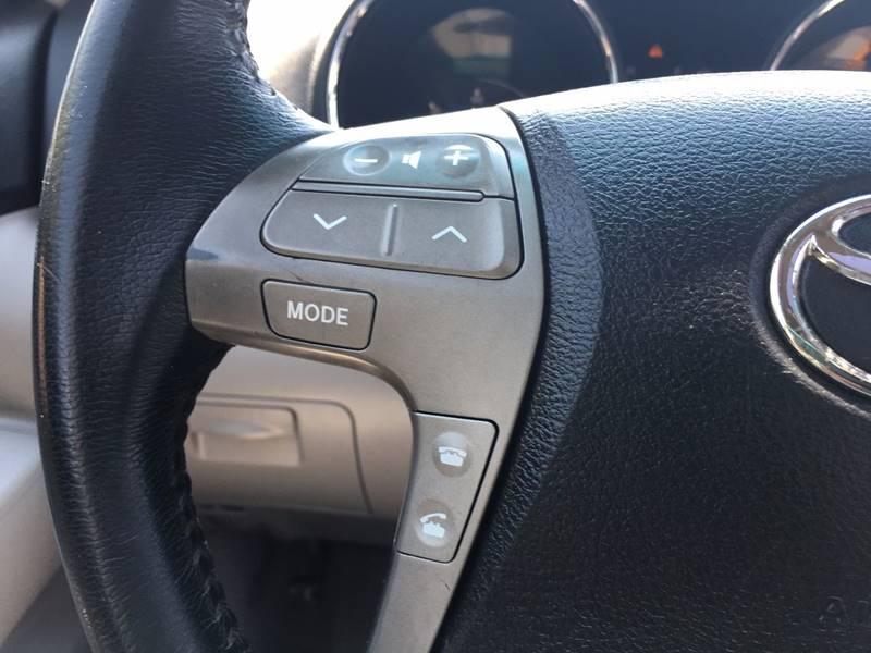 2008 Toyota Highlander Hybrid for sale at Oasis Cars LLC in Austin TX