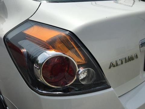 2009 Nissan Altima for sale at Oasis Cars LLC in Austin TX