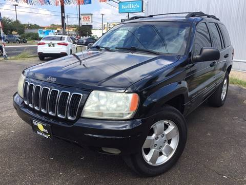 2001 Jeep Grand Cherokee for sale at Oasis Cars LLC in Austin TX