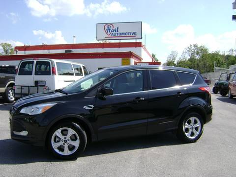 2014 Ford Escape for sale in Florissant, MO