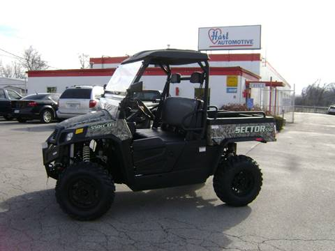 Powersports For Sale in Florissant, MO - Hart Automotive LLC