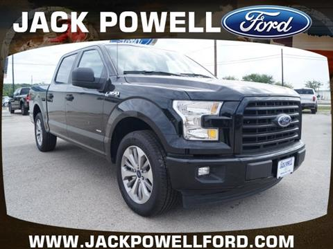 2017 Ford F-150 for sale in Mineral Wells TX