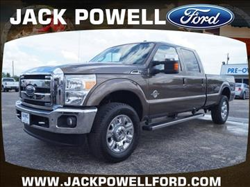 2015 Ford F-350 Super Duty for sale in Mineral Wells, TX