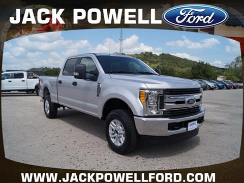 2017 Ford F-250 Super Duty for sale in Mineral Wells, TX