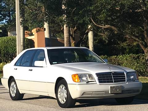 Mercedes-Benz 400-Cl For Sale - Carsforsale.com®
