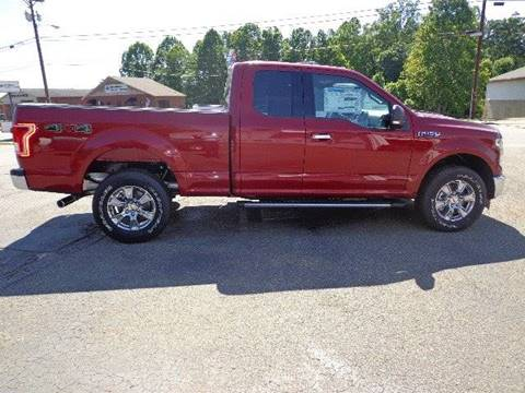 2017 Ford F-150 for sale in Elkin, NC