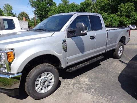 2017 Ford F-250 Super Duty for sale in Elkin, NC