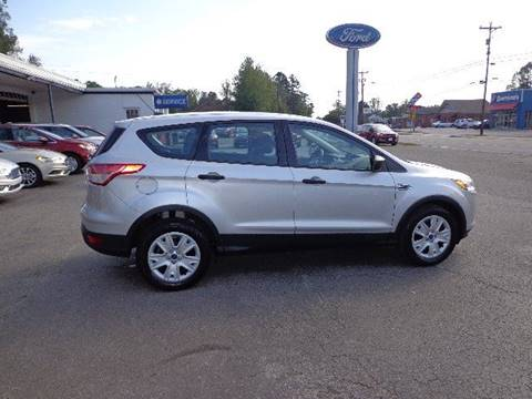 2014 Ford Escape for sale in Elkin, NC