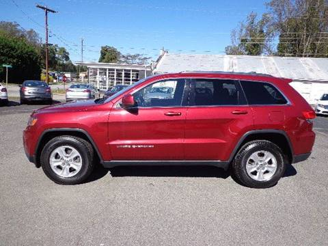 2014 Jeep Grand Cherokee for sale in Elkin, NC