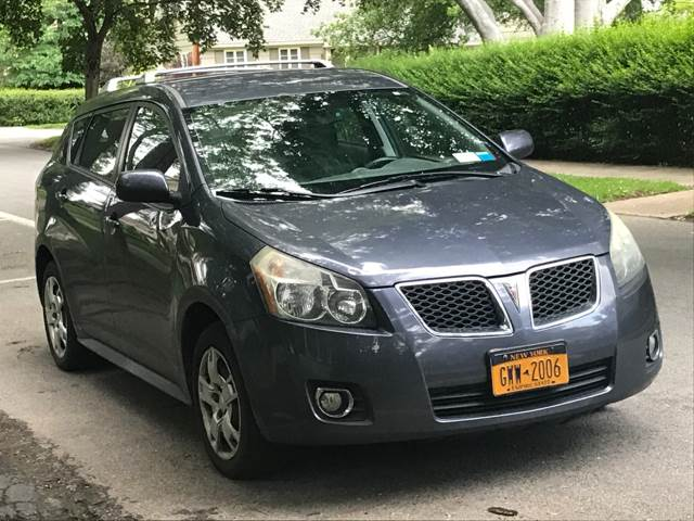 2009 Pontiac Vibe for sale at Blue Chip Auto Sales in Rochester NY