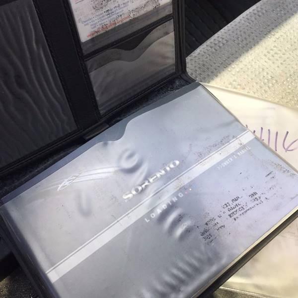 2004 Kia Sorento for sale at Blue Chip Auto Sales in Rochester NY