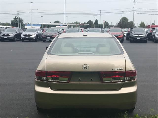 2004 Honda Accord for sale at Blue Chip Auto Sales in Rochester NY