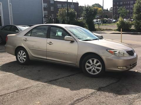 2003 Toyota Camry for sale in Rochester, NY