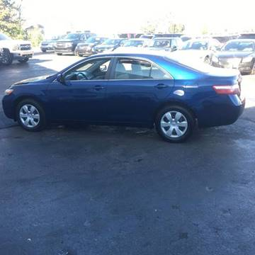 2008 Toyota Camry for sale in Rochester, NY