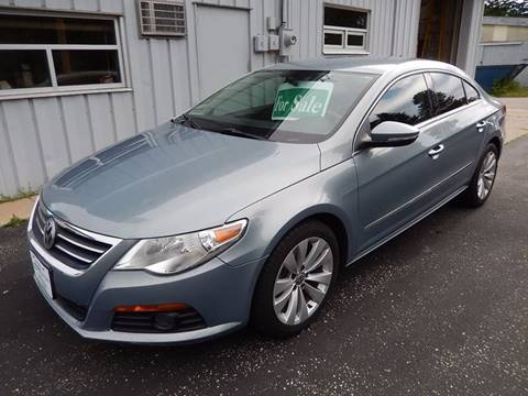 2010 Volkswagen CC for sale in Sturgeon Bay WI