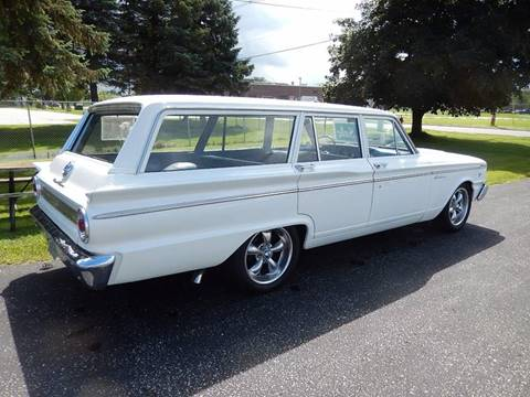 1963 Ford Fairlane for sale in Sturgeon Bay WI