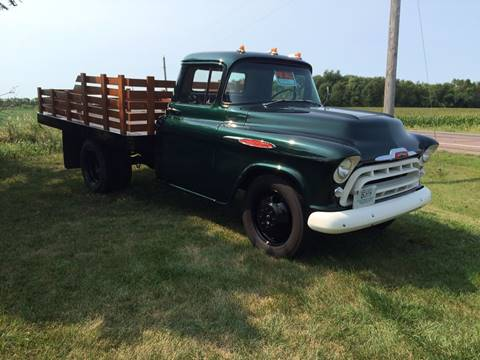 1957 Chevrolet 3800 for sale in Sioux Falls, SD