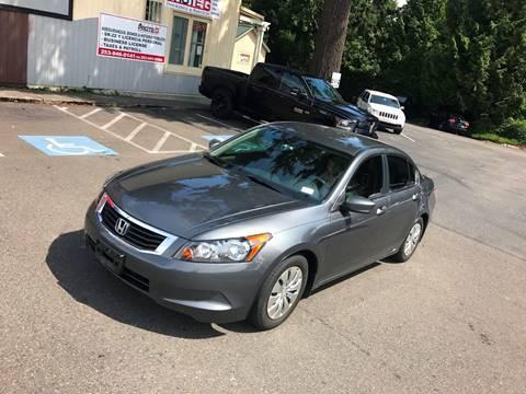 2009 Honda Accord for sale in Federal Way, WA