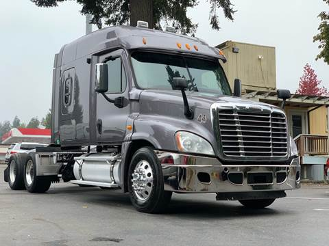 2013 Freightliner Cascadia for sale in Federal Way, WA