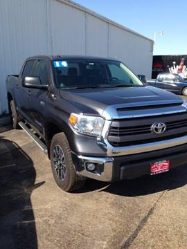 2014 Toyota Tundra for sale in Havre, MT