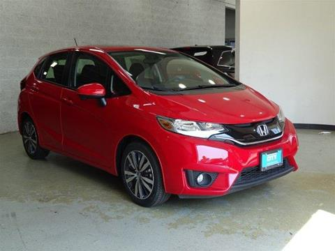 2016 Honda Fit for sale in Chicago, IL