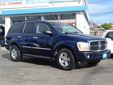 2005 Dodge Durango for sale in Chicago, IL