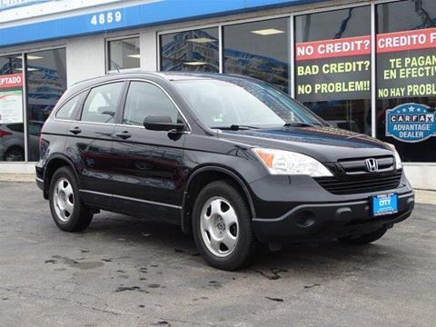 2009 Honda CR-V for sale in Chicago, IL