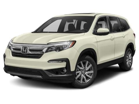 2019 Honda Pilot for sale in Chicago, IL