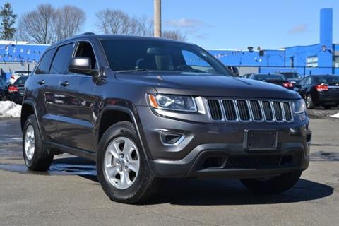 2014 Jeep Grand Cherokee for sale in Derby, CT