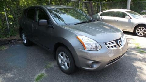 2012 Nissan Rogue for sale in Derby, CT