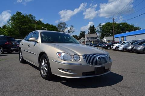 2009 Buick LaCrosse for sale in Derby, CT