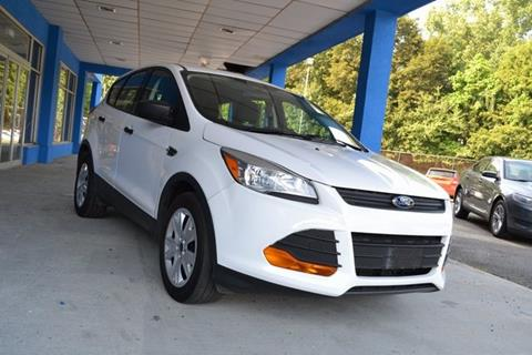 2014 Ford Escape for sale in Derby, CT