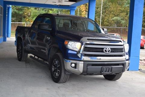 2014 Toyota Tundra for sale in Derby, CT