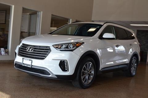 2017 Hyundai Santa Fe for sale in Derby, CT