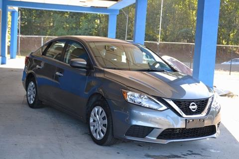2016 Nissan Sentra for sale in Derby, CT