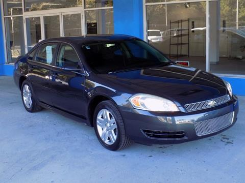 2014 Chevrolet Impala Limited for sale in Derby, CT