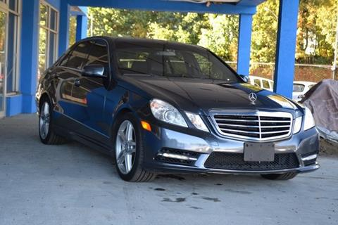 2013 Mercedes-Benz E-Class for sale in Derby, CT