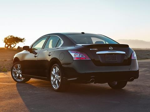 2014 Nissan Maxima for sale in Derby, CT