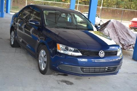 2014 Volkswagen Jetta for sale in Derby, CT